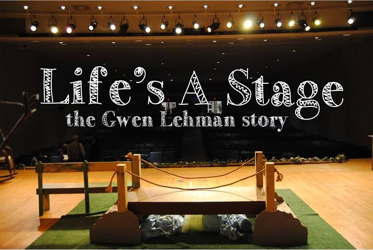 OCFF 2018: Life's a Stage