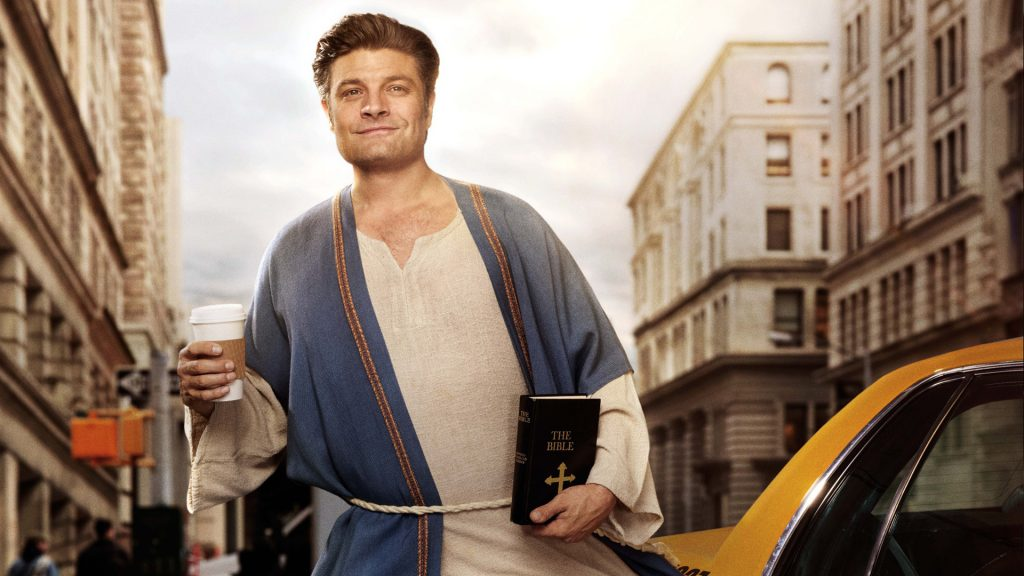 TV Review – Living Biblically
