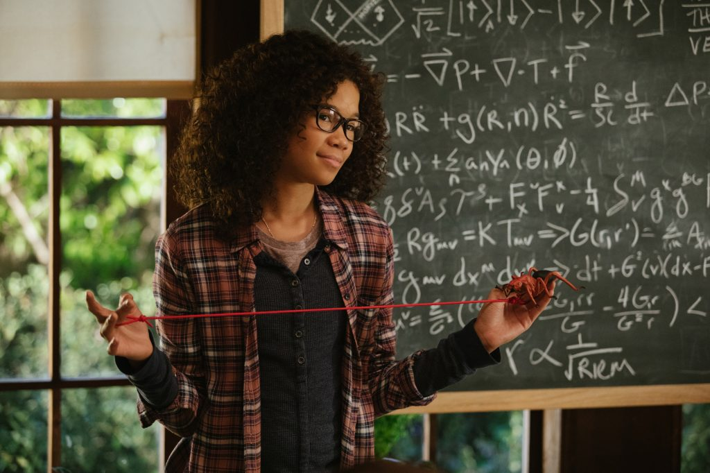 Movie Review – A Wrinkle in Time (2018)
