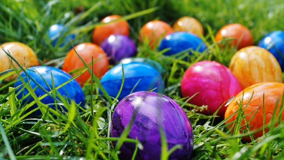 2018 Easter Events Across Delmarva