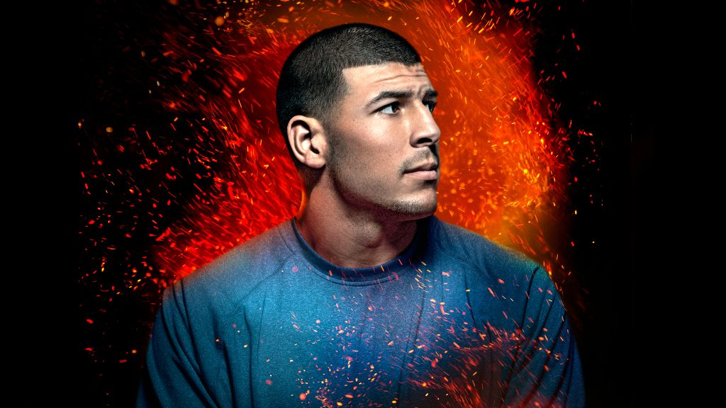TV Review – Aaron Hernandez Uncovered