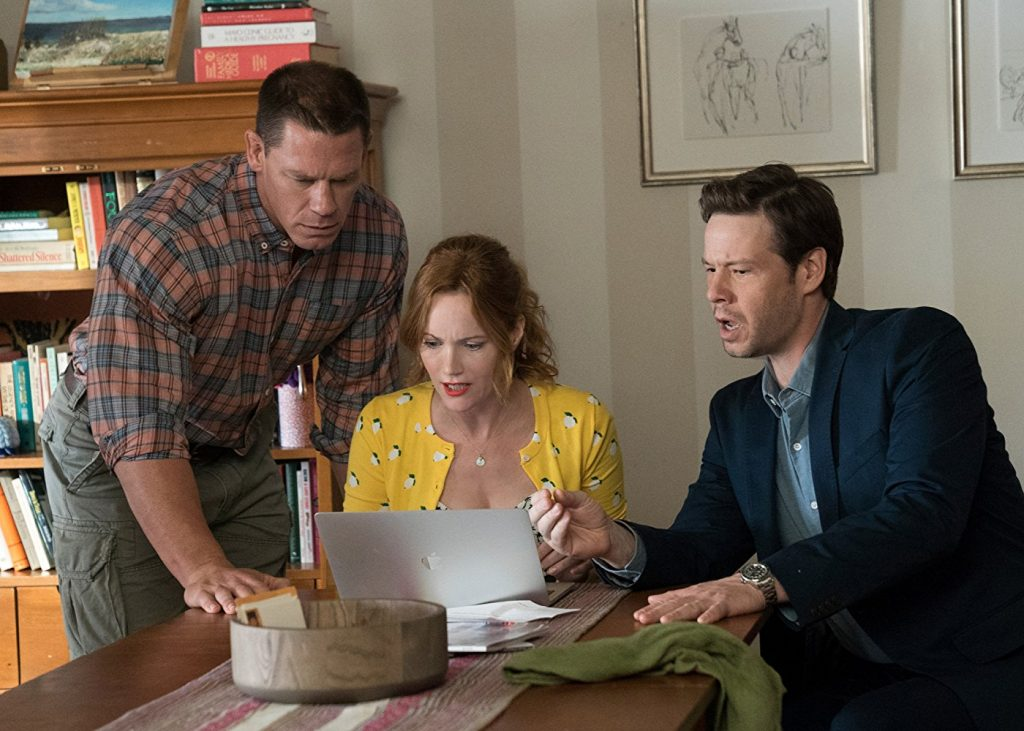 Movie Review – Blockers