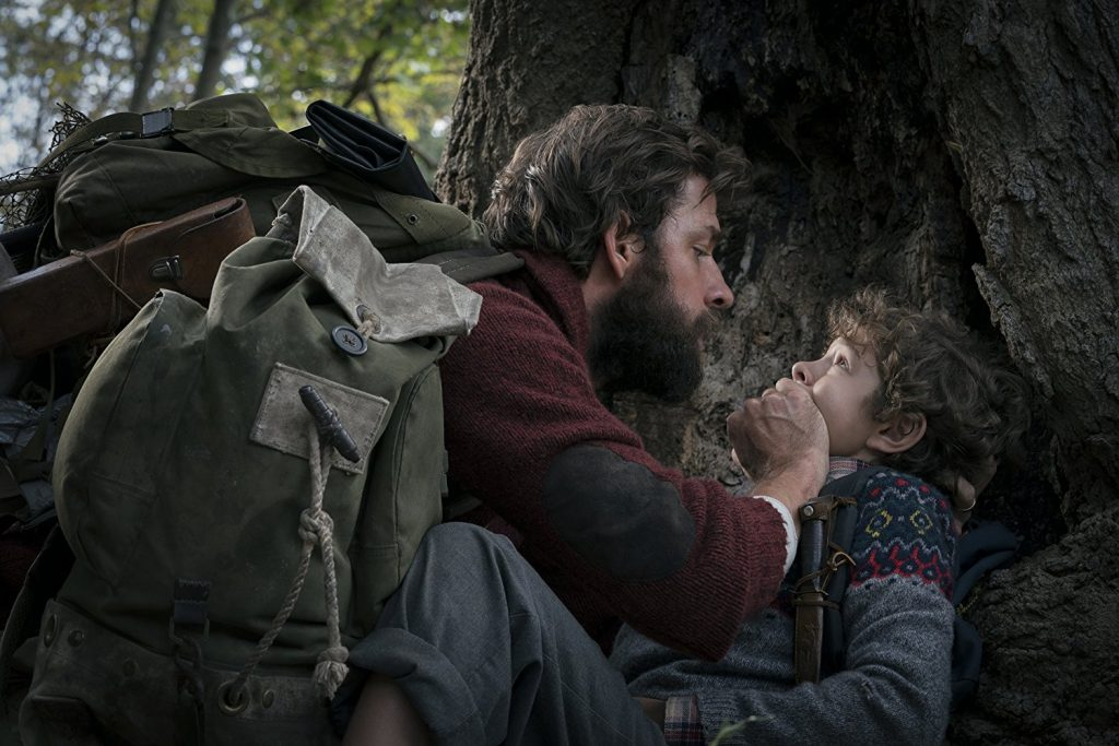 Movie Review – A Quiet Place