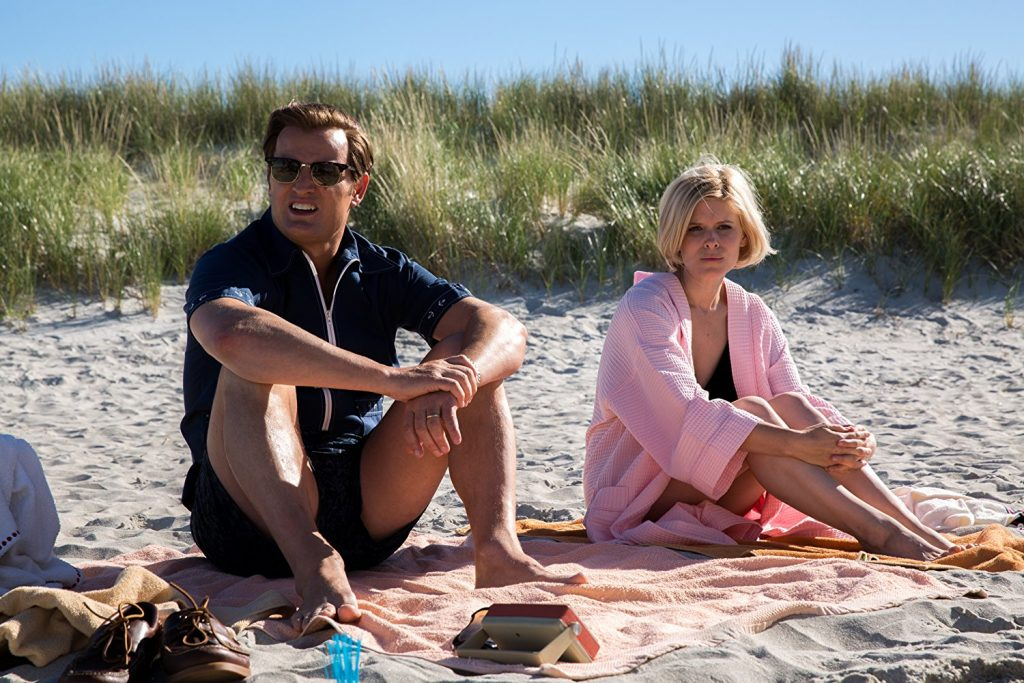 Movie Review – Chappaquiddick