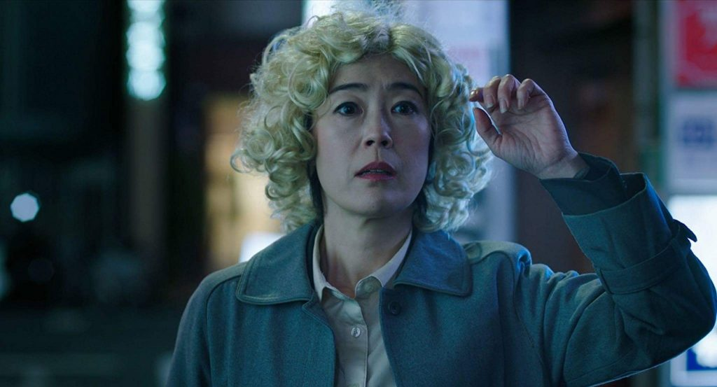 Movie Review – Oh Lucy!