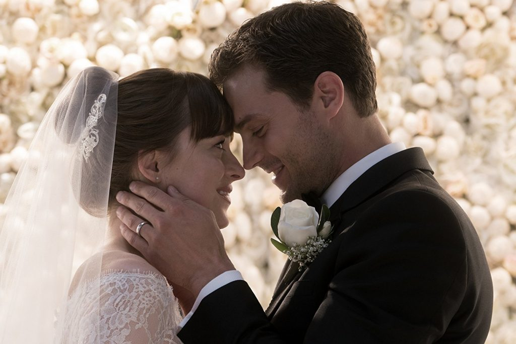 Movie Review – Fifty Shades Freed