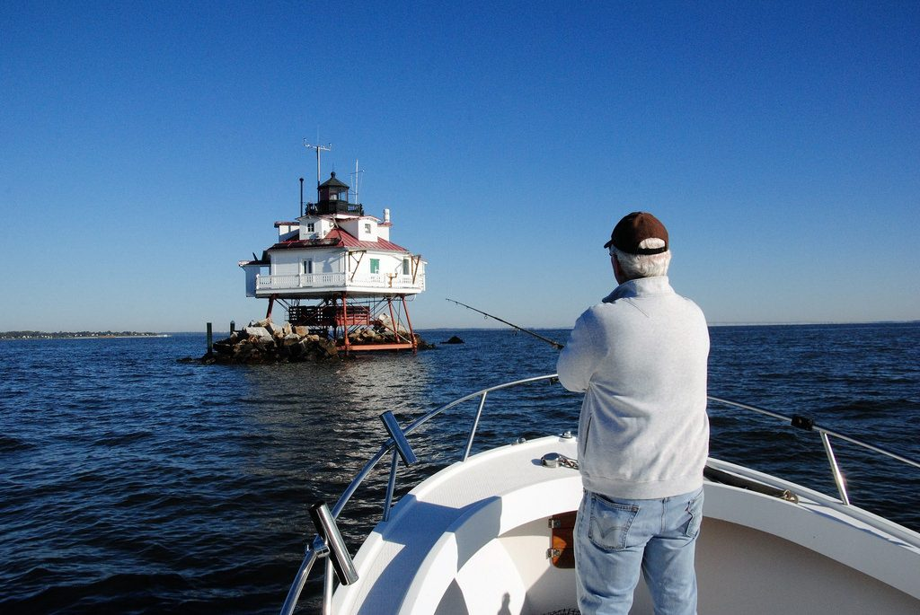 New Maryland Striped Bass Regulations Effective May 16