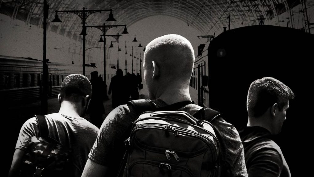 Movie Review – The 15:17 to Paris
