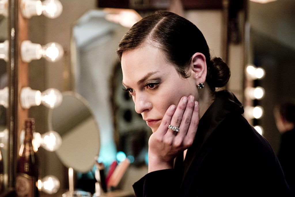 Movie Review – A Fantastic Woman