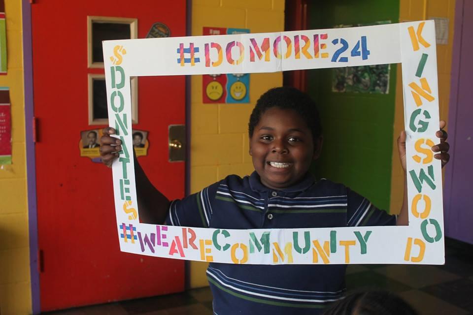 Do More 24 Delaware Campaign