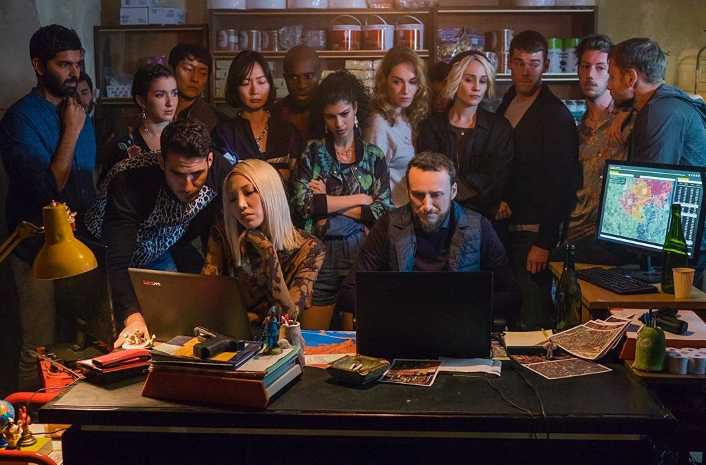 TV Review – Sense8: Series Finale
