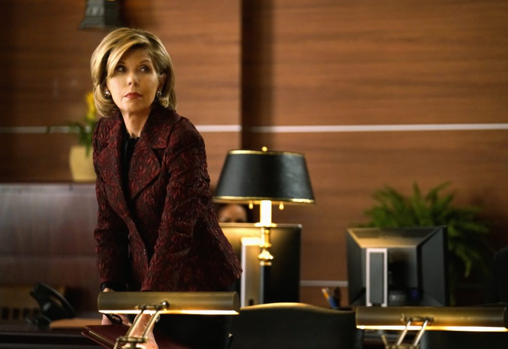 TV Review – The Good Fight: Season 2