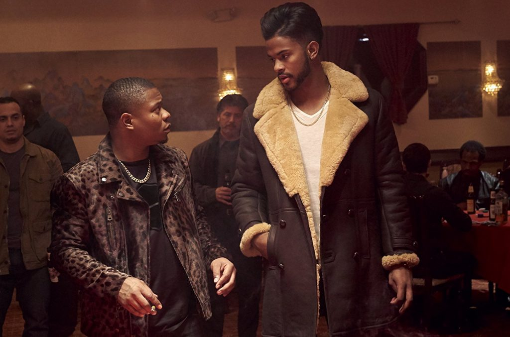 Movie Review – Superfly (2018)