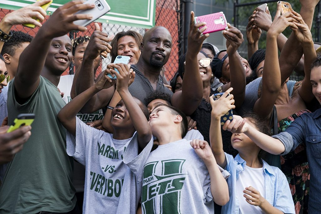 TV Review – Luke Cage: Season 2