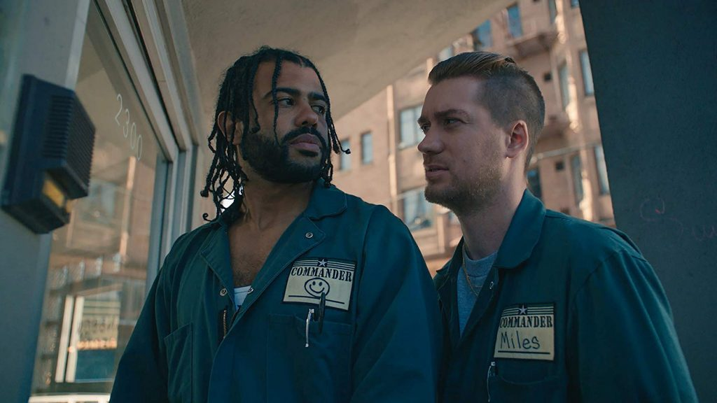 Movie Review – Blindspotting