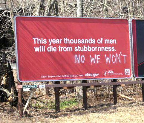 Important Men's Health Screenings