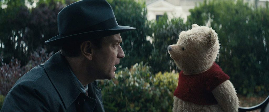 Movie Review – Christopher Robin