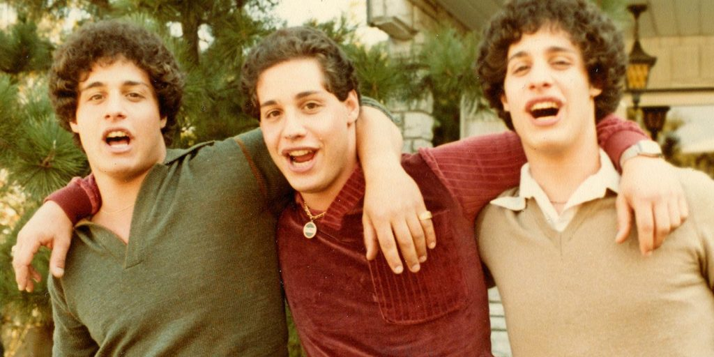 Movie Review – Three Identical Strangers