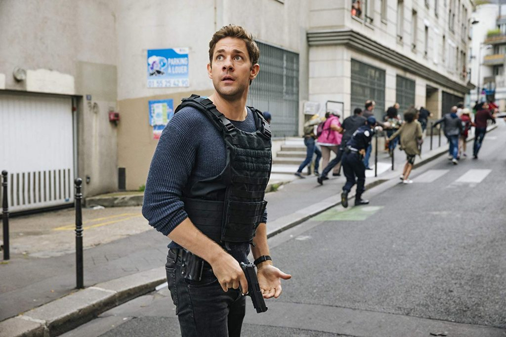 TV Review – Tom Clancy's Jack Ryan