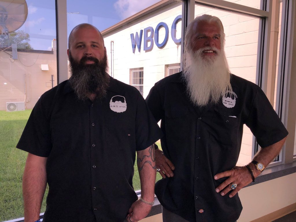 Bearded Men's Society of Ocean City Upcoming Events to Benefit Non-Profit and Charities