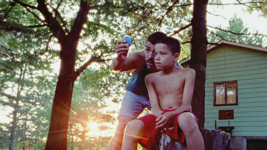 Movie Review – We the Animals