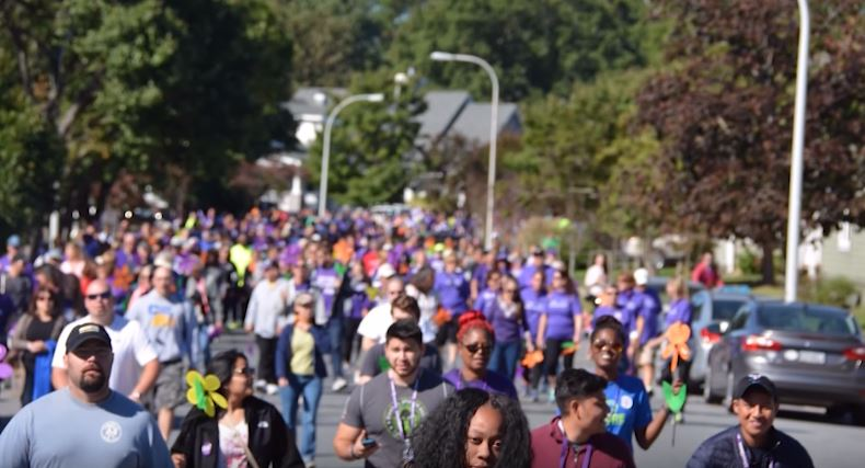 Rehoboth Beach Walk to End Alzheimer's, Sept. 29
