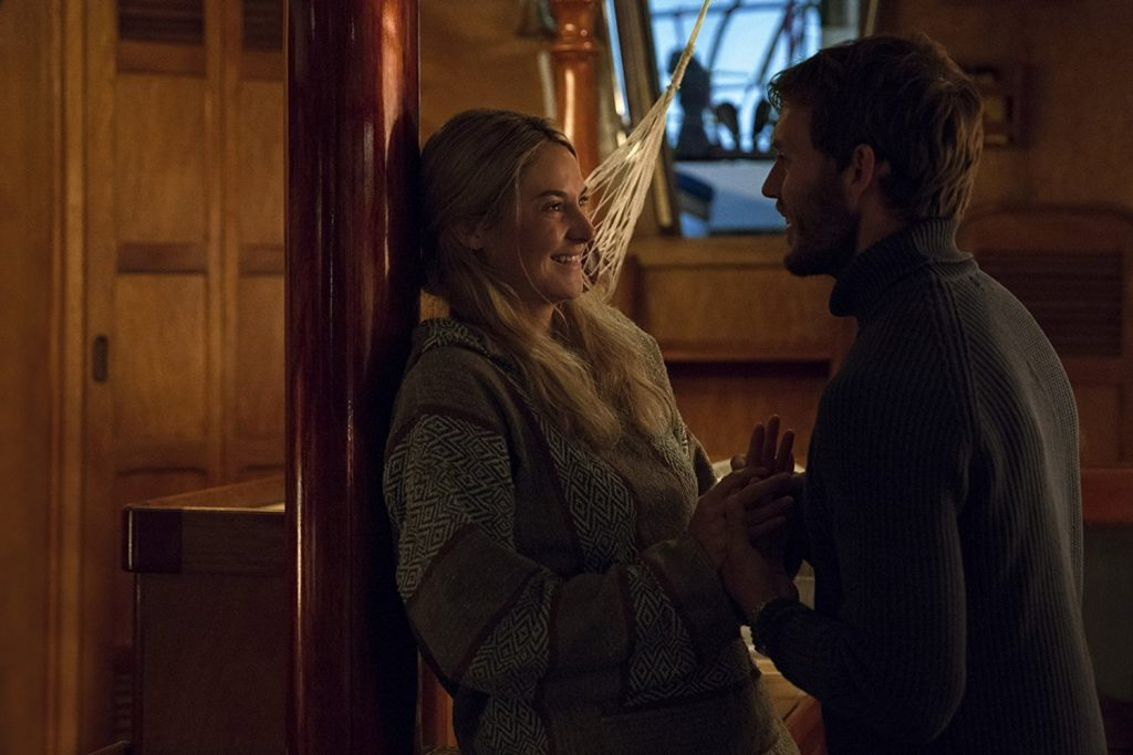 Movie Review – Adrift (2018)