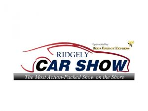 Car Show DelmarvaLife - Ridgely car show