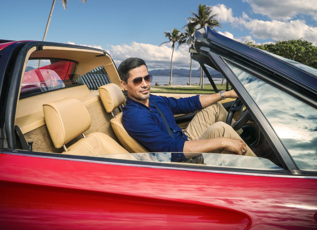 TV Review – Magnum P.I. (2018)