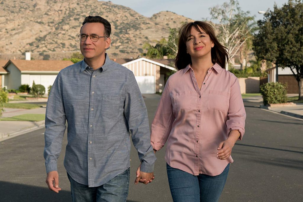 TV Review – Forever (2018)