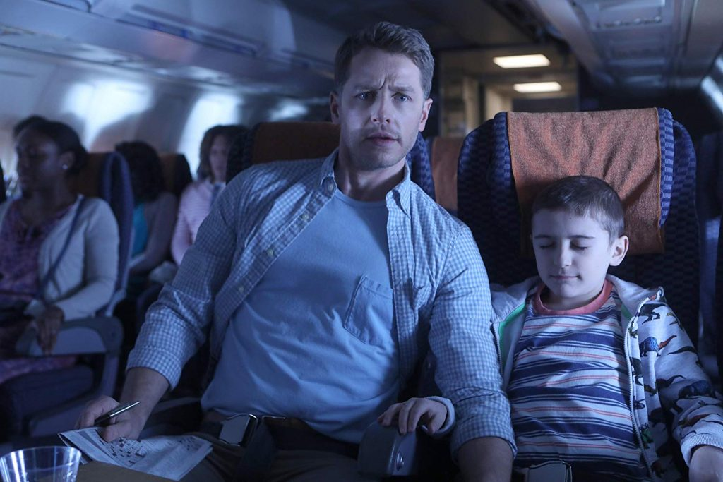TV Review – Manifest