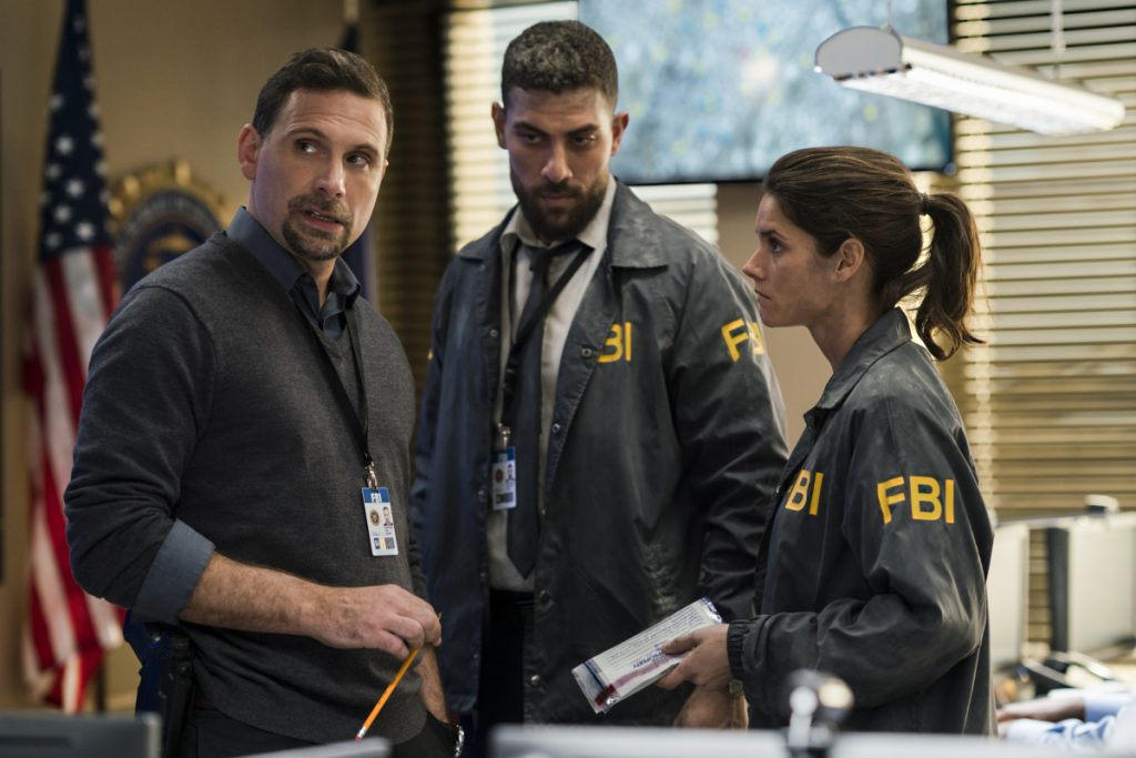 TV Review – FBI (2018)