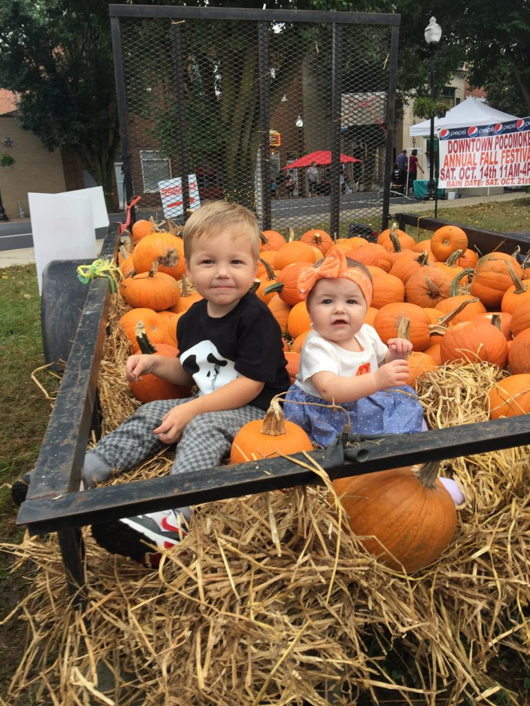 Pocomoke Fall Festival, Oct. 13