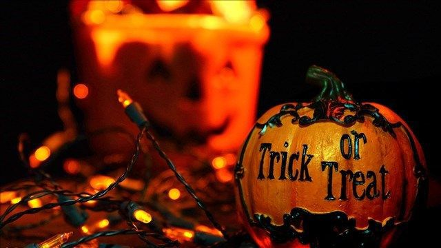 Trick-or-Treat Dates and Times for Delmarva 2018