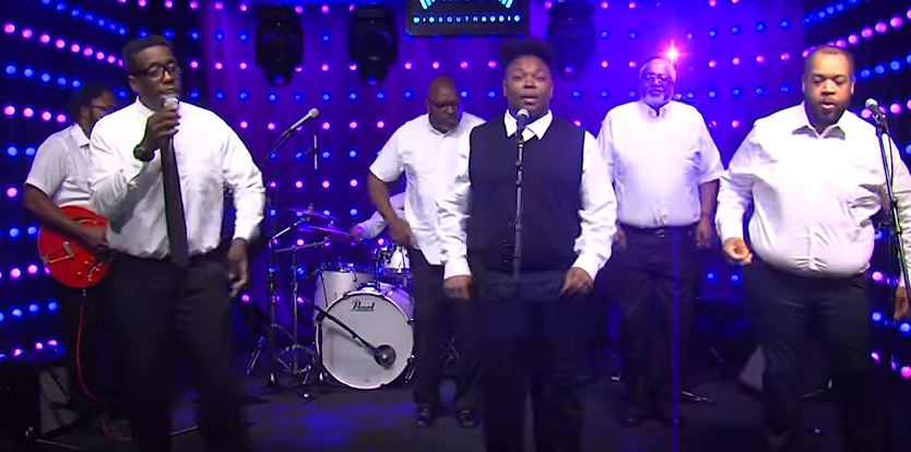 """Possum Point Motown Revue Performs and Talks About Upcoming Event, """"A Night ofMotownHits – Classic Soul"""""""