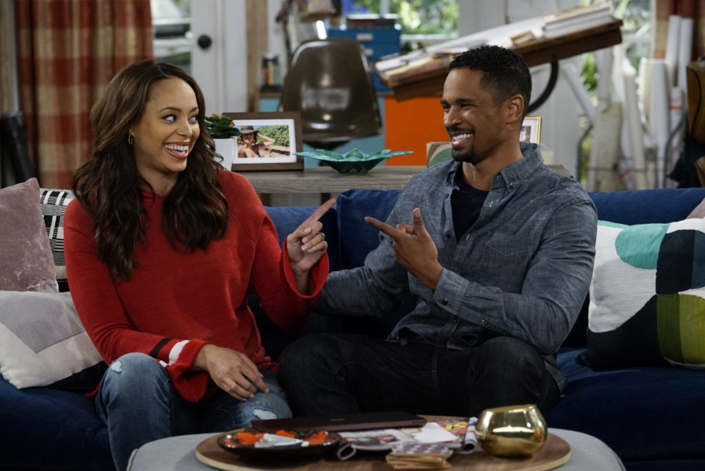 TV Review – Happy Together (2018)
