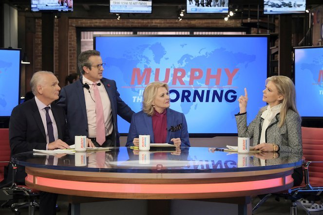 TV Review – Murphy Brown (2018)