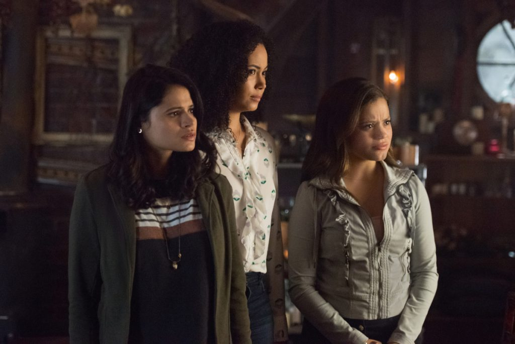 TV Review – Charmed (2018)