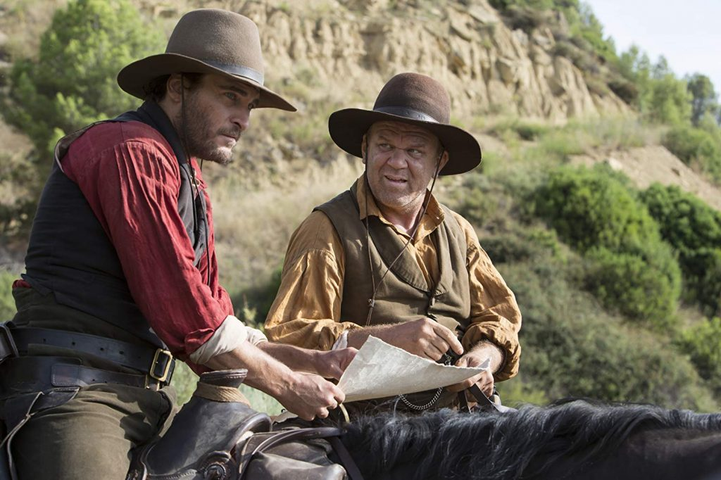 Movie Review – The Sisters Brothers