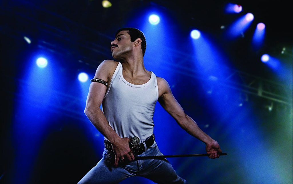 Movie Review – Bohemian Rhapsody