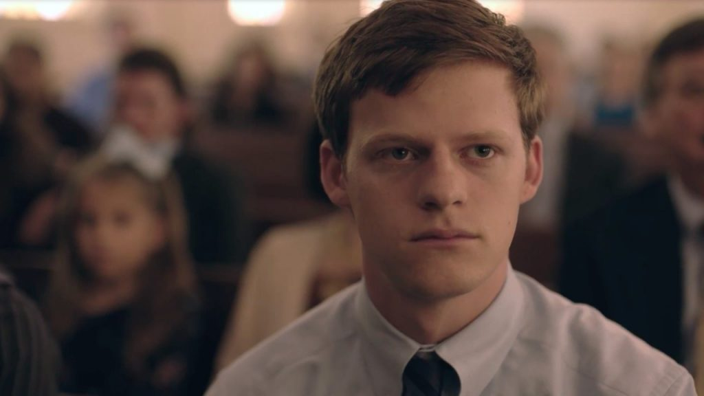 Movie Review – Boy Erased