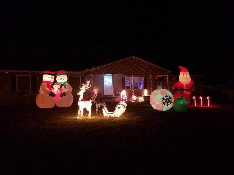 Delmarva's Holiday House 2018: Dec. 9-15
