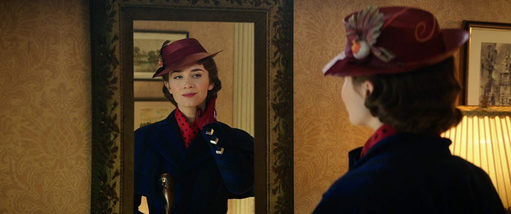 Movie Review – Mary Poppins Returns