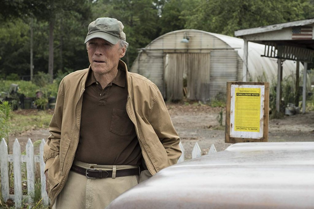 Movie Review – The Mule (2018)