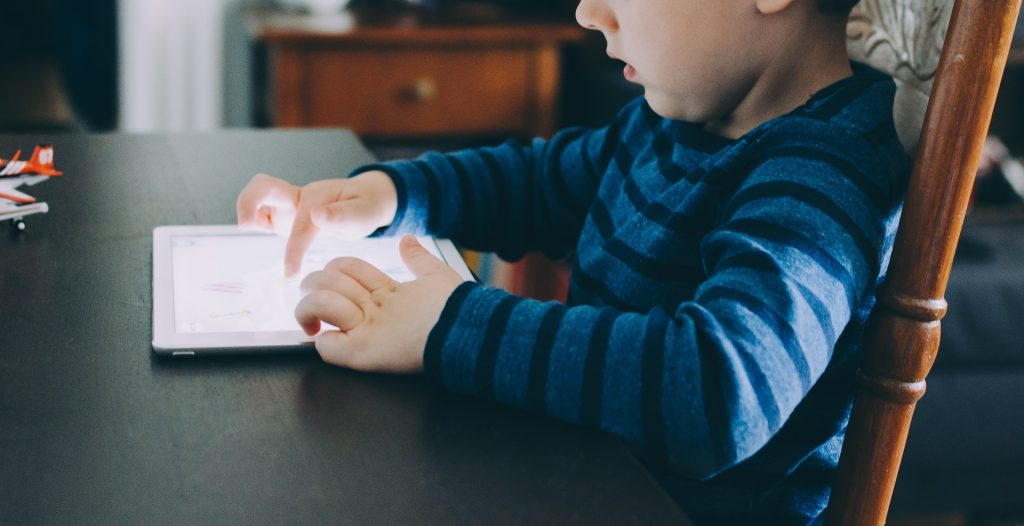 PRMC's Dr. Lauren McGovern Talks About Kids and Technology