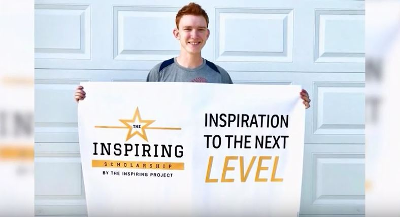The Inspiring Scholarship by The Inspiring Project