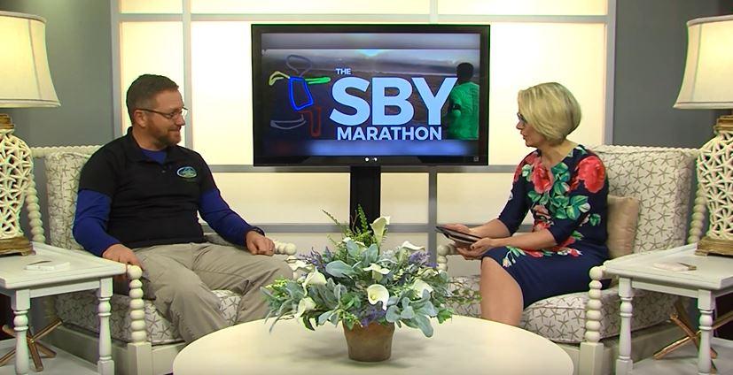 Salisbury Marathon/Half-Marathon/5k 2019