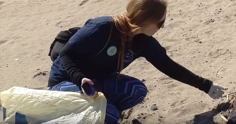 Clean Beach OC and How You Can Get Involved