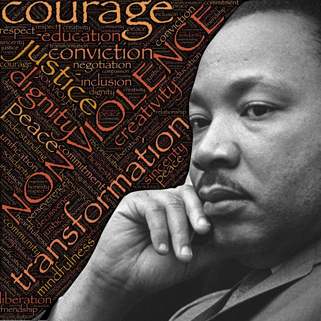 34th Annual Martin Luther King Jr. Celebration at the Wicomico Youth and Civic Center