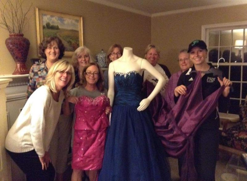 Promise Initiative Prom Dress Giveaway, Feb. 23